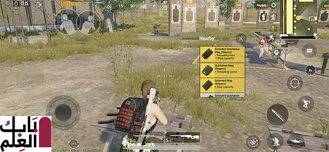 pubg sniping tips extended mag 1