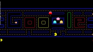 Photo of 10 ألعاب في شعارات Google المبتكرة الرائجة.. إليك القائمة
