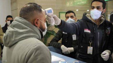 Photo of فيروس كورونا «كوفيد 19» في مصر 15 يونيو| ارتفاع في عدد الإصابات الجديدة اليوم الإثنين.. و97 وفاة