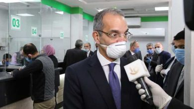 Photo of وزير الاتصالات يكشف تفاصيل موقع رئاسة الجمهورية