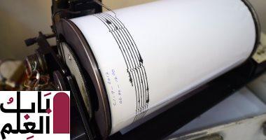 البحوث الفلكية زلزال بقوة 5.5 ريختر يشعر به سكان القاهرة والجيزة