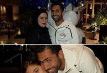 Photo of الأهلى يطمئن على أحمد فتحى بعد إصابة زوجته وبناته بـ كورونا