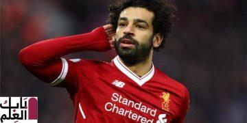 كلوب يكشف عن حالة صلاح قبل مباراة ليفربول ضد ايفرتون 2020