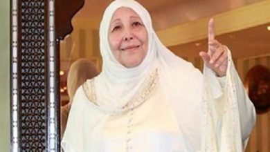 Photo of حقيقة وفاة الدكتورة عبلة الكحلاوي بعد إصابتها بكورونا