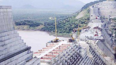 Photo of إثيوبيا تبدأ إجراءات تمهيدية لتعبئة خزان «سد النهضة»