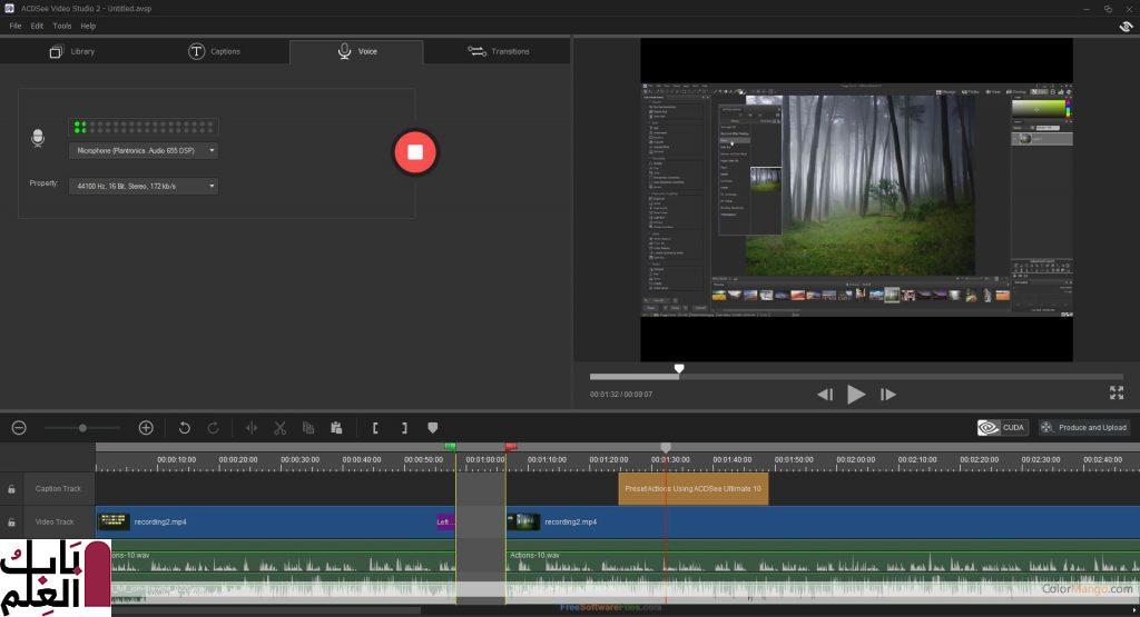 ACDSee Video Studio 3.0 Offline Installer Download