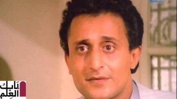 الفنان محمود مسعود في ذمة الله 2020
