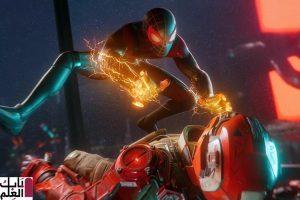 تؤكد Insomniac أن Spider-Man Miles Morales هي لعبة PS5 قائمة بذاتها