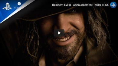 Photo of تم الإعلان عن لعبة Resident Evil 8 في حدث PS5