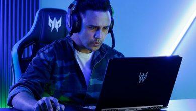 Photo of تم تحديث أجهزة الكمبيوتر المحمولةمن Acer Predator بأحدث معالجات Intel Core من الجيل العاشر ، وأحدث وحدات معالجة الرسومات Nvidia