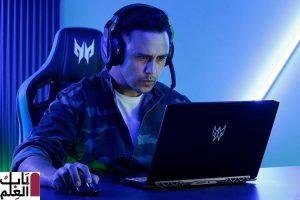 تم تحديث أجهزة الكمبيوتر المحمولةمن Acer Predator بأحدث معالجات Intel Core من الجيل العاشر ، وأحدث وحدات معالجة الرسومات Nvidia 2020