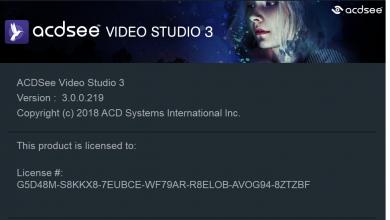 Photo of برنامج ACDSee Video Studio 3.0 تحميل مجاني
