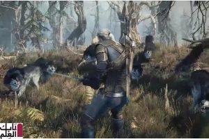 يمنح Witcher 3 مالكي PS4 و Xbox نسخة مجانية من الكمبيوتر الشخصي لتجربتها بكل مجدها