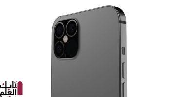 يقال أن iphone 12 يحتوي على تركيز تلقائي أفضل ، طرازات 2022 تأتي مع كاميرا منظار