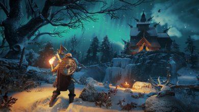 Photo of يكشف تسرب آخر لـ Assassin's Creed Valhalla عن تاريخ إصدار 17 نوفمبر