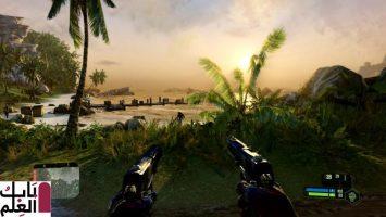 تصل لعبة Crysis Remastered إلى Switch في 23 يوليو ، ولا تزال منصات أخرى متأخرة