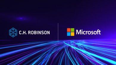Photo of مايكروسوفت تعلن عن تحالف محوري أزور مع سي إتش روبنسون