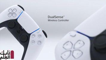 سيظهر Geoff Keighley جهاز تحكم DualSense مع جهاز PS5 العملي غدًا