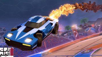 ستصبح Rocket League مجانية في اللعب هذا الصيف ، وترك Steam وراءها 2020