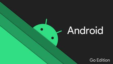 Photo of يُقال إن Google ستجعل Android Go إلزاميًا للأجهزة التي تقل عن 2 غيغابايت من ذاكرة الوصول العشوائي