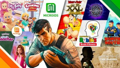 Photo of شركة Microids تكشف عن تشكيلة Q4 بقيادة Asterix و Obelix XXL Romastered