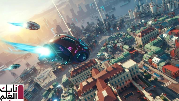تُطلق لعبة Ubisoft battle royale Hyper Scape