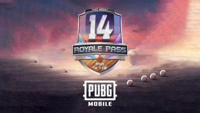 Photo of كيفية شراء Royale Pass في موسم الـ14 داخل لعبة PUBG Mobile