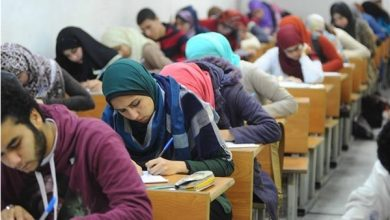 Photo of المتبقي من جدول امتحانات الثانوية العامة ٢٠٢٠ بعد التعديل