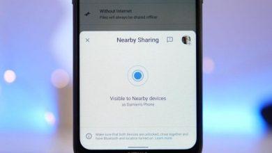 Photo of يجلب Google Chrome حصة Android القريبة إلى أجهزة الكمبيوتر التي تعمل بنظام Windows ؛ إليك كيفية تمكينه