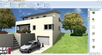 Direct Link Download Ashampoo Home Design 5 1