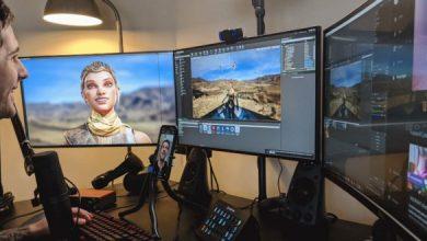 Photo of أطلقت Epic تطبيق iOS لتوفير رسوم متحركة حية للوجه لـ Unreal