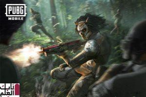 يضيف PUBG Mobile مجموعة Jungle Hunter الجديدة2020