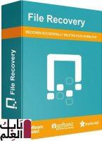 برنامج TweakBit File Recovery 2020 لاسترجاع الملفات