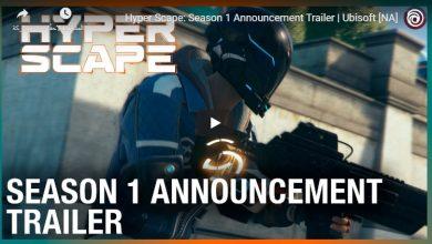 Photo of تُطلق لعبة Ubisoft battle royale Hyper Scape في 11 أغسطس على أجهزة الكمبيوتر وأجهزة التحكم