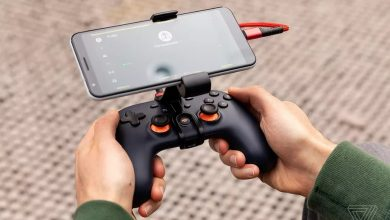 Photo of يختبر Google Stadia بث ألعاب 4G و 5G