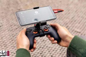 يختبر Google Stadia بث ألعاب 4G و 5G