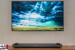 إل جي تطلق برنامج إصلاح لارتفاع درجة حرارة تلفزيونات OLED في كوريا الجنوبية