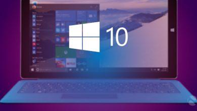Photo of AdDuplex: لا يزال إصدار Windows 10 1903 ، الذي يبلغ من العمر عامًا ، هو الأكثر شعبية