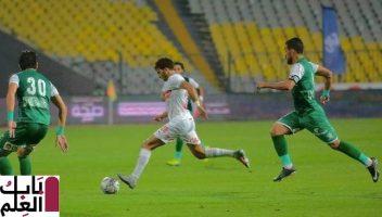 موعد مباراة نادي الزمالك ضد الاتحاد السكندري القادمة والقنوات الناقلة 2020
