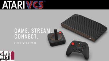 يتم تشغيل الطلبات المسبقة لـ Atari VCS في أستراليا ونيوزيلندا اليوم 2020