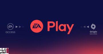 تمت إعادة تسمية EA Access و Origin Access إلى EA Play ، واردة الامتيازات الجديدة 2020
