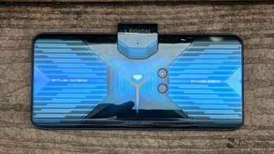 Photo of مراجعه شامله لهاتف Lenovo Legion Phone Duel unboxing والانطباعات الأولى