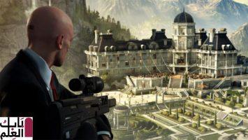 تؤكد IO Interactive على أوضاع لعب متعددة لـ Hitman 3