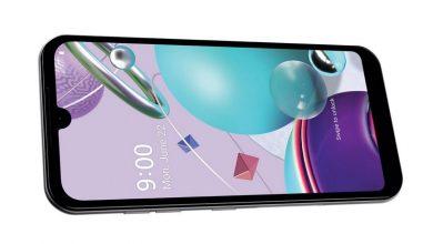 Photo of هاتف LG K31 ذو الميزانية المحدودة مزود بكاميرات مزدوجة تم إطلاقها في الولايات المتحدة
