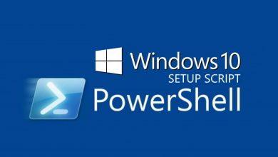 Photo of يتيح لك برنامج إعداد Windows 10 هذا ضبط حوالي 150 وظيفة لعمليات التثبيت الجديدة