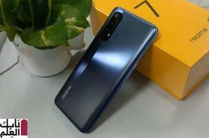 سيحتوي Realme 7 على كاميرا Helio G95 SoC وكاميرا Sony بدقة 64 ميجابكسل