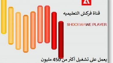 Photo of برنامج Adobe Shockwave Player لتحسين اداء برامج والعاب كثيره على الانترنت والكمبيوتر الخاص بك
