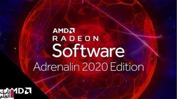 برنامج تحديث تعريف AMD Radeon Adrenalin 20.5.1 Hotfix