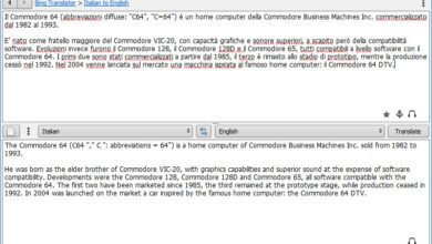 Photo of برنامج الترجمه QTranslate 6.8.0  اخر اصدار تحميل مجانى