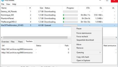 Photo of برنامج PicoTorrent 0.19  اخر اصدار تحميل مجانى